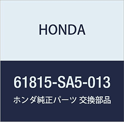 Honda Genuine 61815-SA5-013 Splash Guard Clip