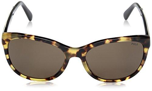 Polo Sonnenbrille (PH4117) HAVANA SPOTTY