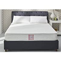 Signature Sleep Contour- 8 Independently-Encased Coil Mattress, Full