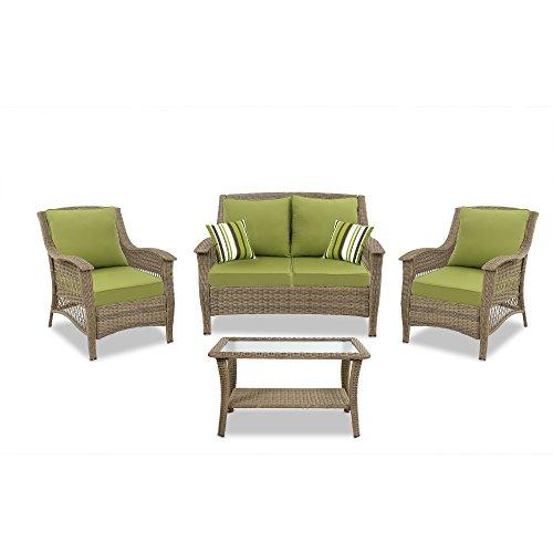Light Outdoor Furniture - 8