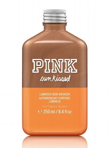 Victoria's Secret Pink Sun Kissed Luminous Bady Bronzer Limited-edition (Tanner Secret Victoria)