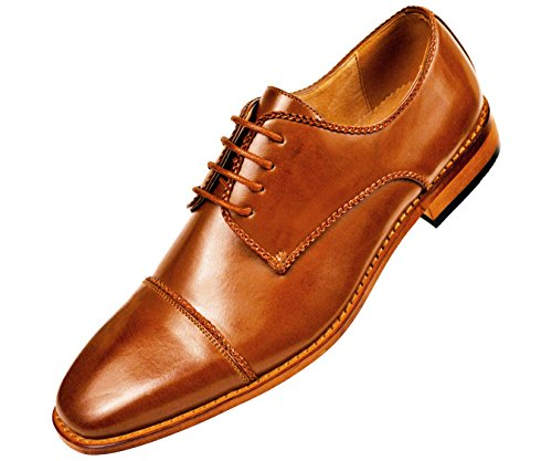 Buy mens colored dress shoes - 5