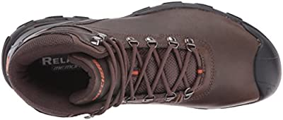 Skechers USA Men's Primero Chukka Boot