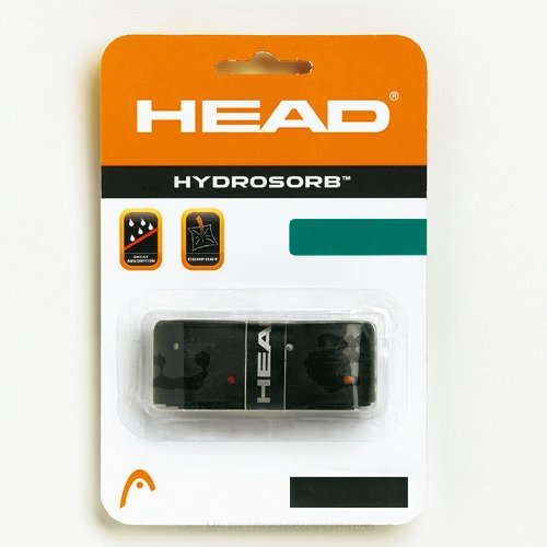 Head Hydrosorb Squash - Grip 0724794498248