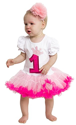 Buy dresses for 1 year old babies - 4