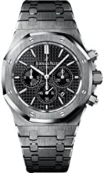 Audemars Piguet Royal Oak Chronograph Automatic Stainless Steel Mens Watch 26320ST.OO.1220ST.01