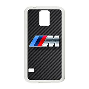 BMW M sign fashion cell phone case for Samsung Galaxy S5