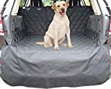 Car Dog Guards Review and Comparison