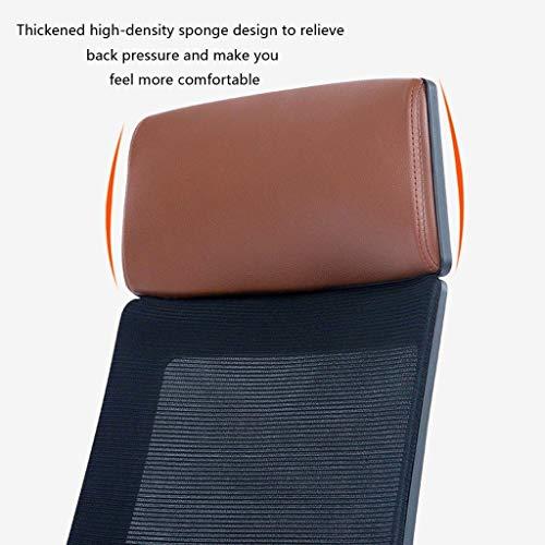 Snygg chef stol kreativ kreativ fritidsstol kontor dator stol arbetsstol kan höjas och sänks stark bärkapacitet