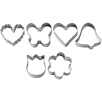 how to make metal cookie cutters