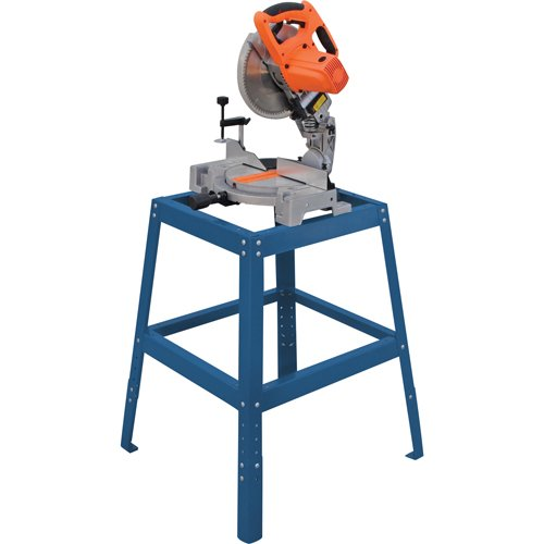 Silverline Machine Tool Stand 725 - 840mm