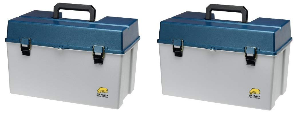 Plano Big Game System Tackle Box (Pack of 2)