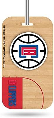 NBA Plastic Team Luggage Tag