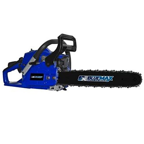Blue Max Chainsaw - Gas Powered Chain Saw