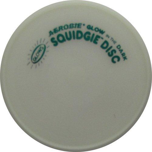Aerobie Squidgie Disc Glow Dark