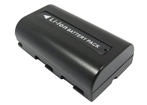 Amazon.com: 800mAh Battery For SAMSUNG VP-DC163i, VM-DC160, SC-D455, VP-DC161i, VP-D964W: Electronics