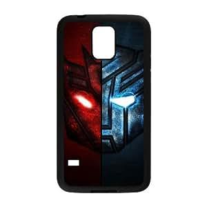 Samsung Galaxy S5 Phone Cases Black Transformers FYD735985