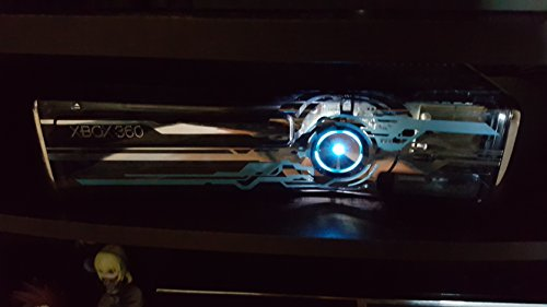 XBOX 360 Console Halo 4 Limited Edition [ CONSOLE ONLY ]