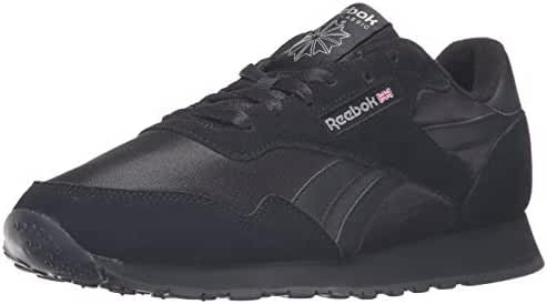 Reebok Men's Royal Nylon Classic Fashion Sneaker