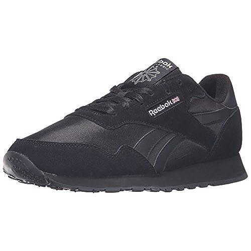 64ffdc76f6c Reebok Men s Royal Nylon Classic Fashion Sneaker outlet ...