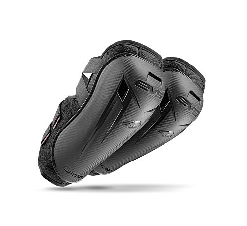 EVS Option Elbow Pads-Black
