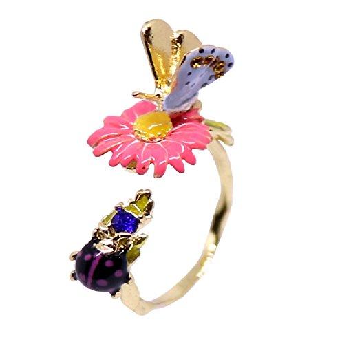 amel Ring (Enamel Kids Ring)