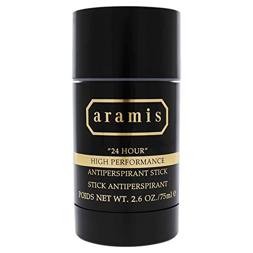 Aramis for Men - 2.6 oz Antiperspirant Deodorant (Hugo Mens Discount Fragrance)