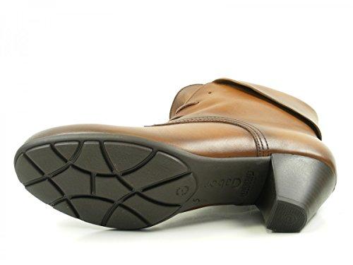 Gabor Dames Basic Bruine Laarzen