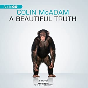 A Beautiful Truth Audiobook