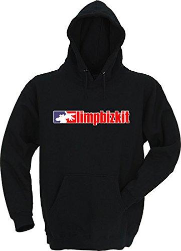 Limp Bizkit, Kapu / Hoodie, Gr. XL