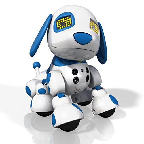 Zoomer Zuppies, Interactive Puppy, Zuppy Love - Sport