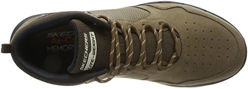 Marrone Flex Running Chocolate 0 Skechers 2 Uomo Advantage Scarpe Awnq6OR