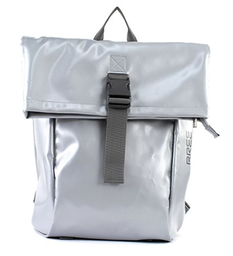 BREE Women Women Backpack 83092 Backpack 83092 Silver Silver BREE 83092 Silver Backpack BREE BREE Women 4ddwrCq