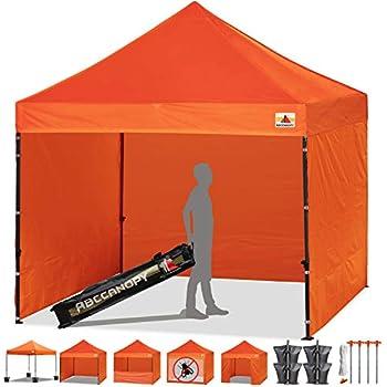 Amazon Com Abccanopy Canopy Tent 10 X 10 Pop Up Canopies