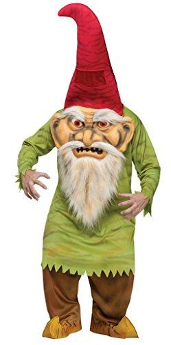evil gnome fancy dress - 2