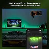 Philips Hue Play HDMI Sync Box, HDMI 4K Splitter, 4