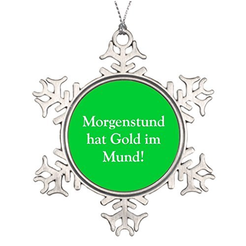 Metal Ornaments Ideas For Decorating Christmas Trees School Small Snowflake Ornaments]()