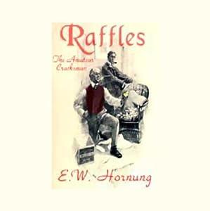 Raffles Audiobook