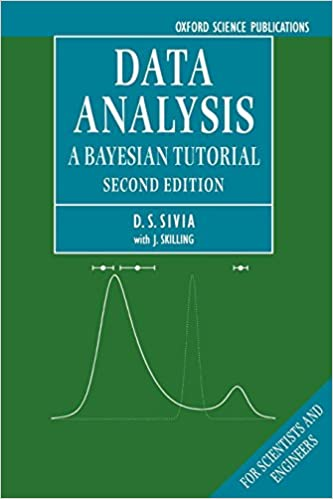 amazon data analysis a bayesian tutorial d s sivia j