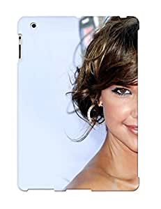 Forever Collectibles Arielle Kebbel Face Hard Snap-on Ipad 2/3/4 Case With Design Made As Christmas's Gift