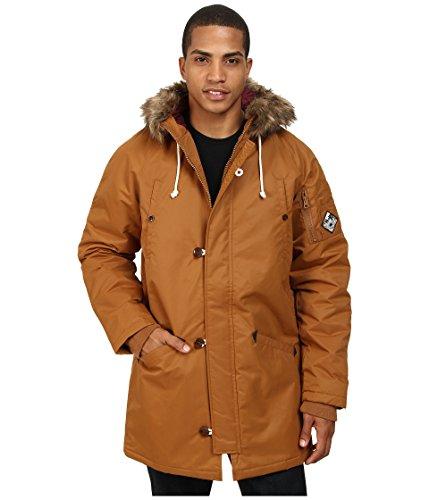 Vans Brown Jacket - 6
