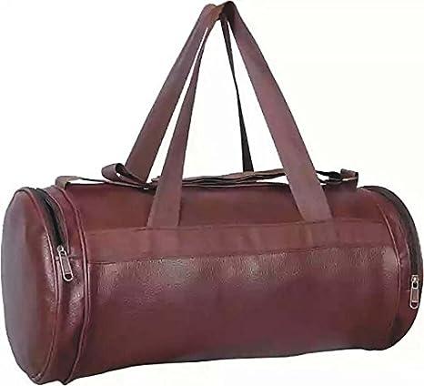 Star NV Bags Antibitic 16inch/45cm  Expandable  Gym Bag nbsp; nbsp; Brown