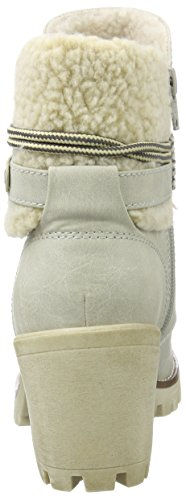 Femme Comb ice Bottes S Gris 26115 oliver RnqHqwf0