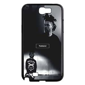 Samsung Galaxy Note 2 N7100 Phone Case The Weeknd XO C-C28287