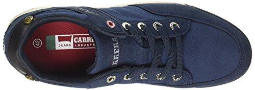 Carrera Beverly Urban Uomo Blu navy Sneaker OTOxwqZrY