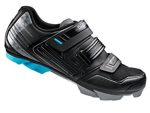 Shimano SH-WM53 Cycling Shoe - Women's Black, 39.0 (Women Shimano Cycling Shoes compare prices)