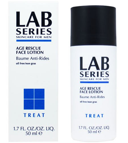 Aramis Lab Series for Men Age Rescue Face Lotion 50ml/1.7oz