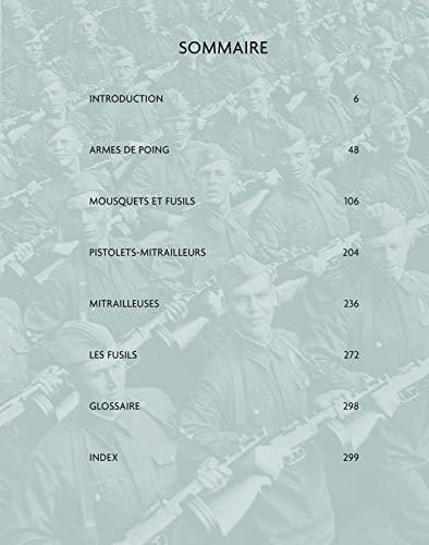 Encyclopédie visuelle - Armes à feu 3
