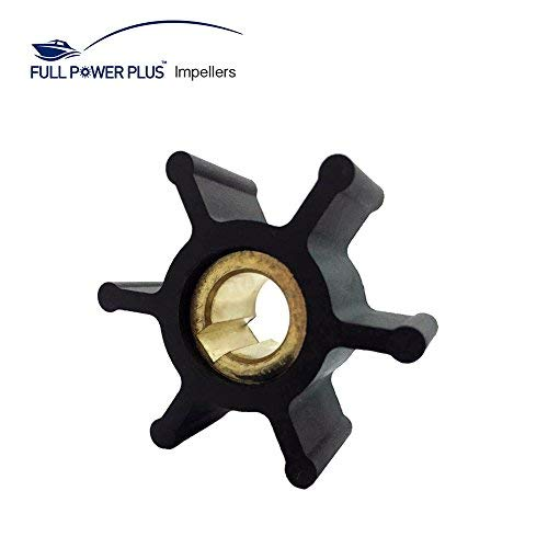 (Full Power Plus Jabsco Impeller Replacement 22799-0001)