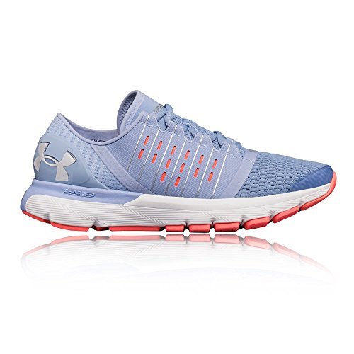 Under Armour Speedform Europa Kvinners Joggesko - Ss18-12 - Blå